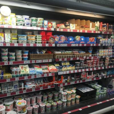 Reál Élelmiszer Üzlet - Mád